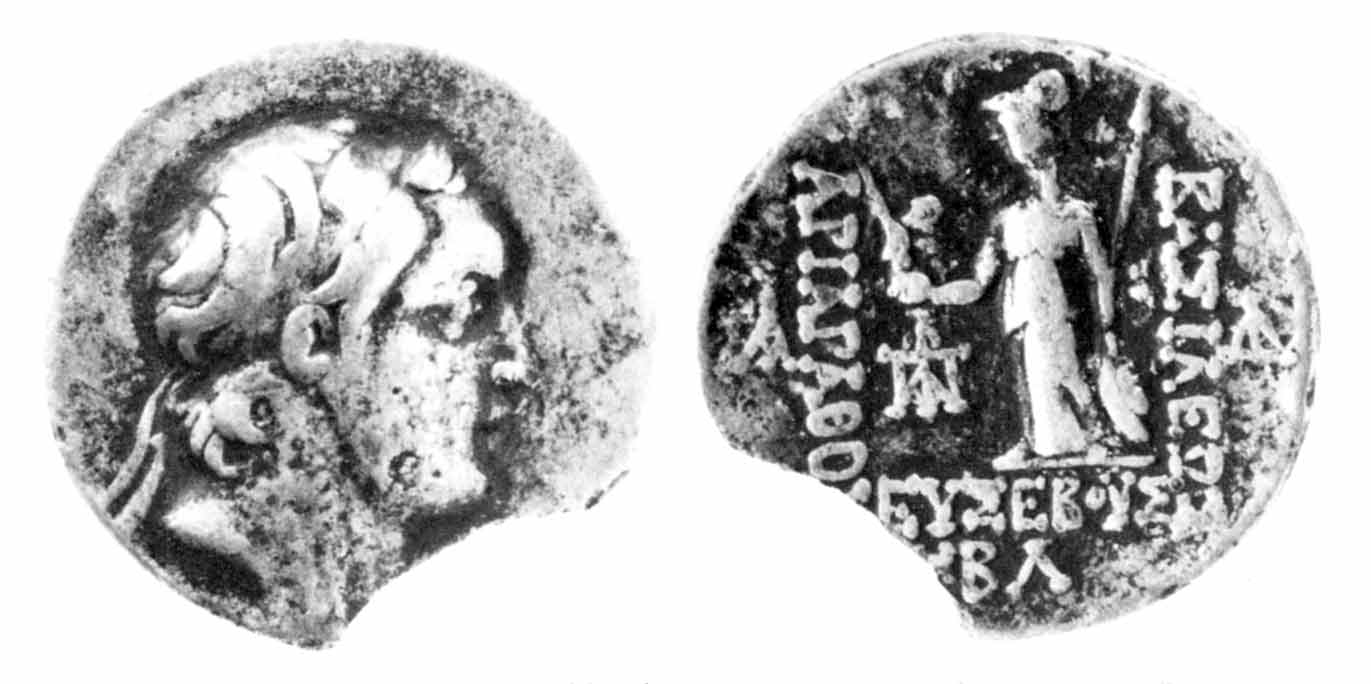 Geld der Kelten - Münzwesen